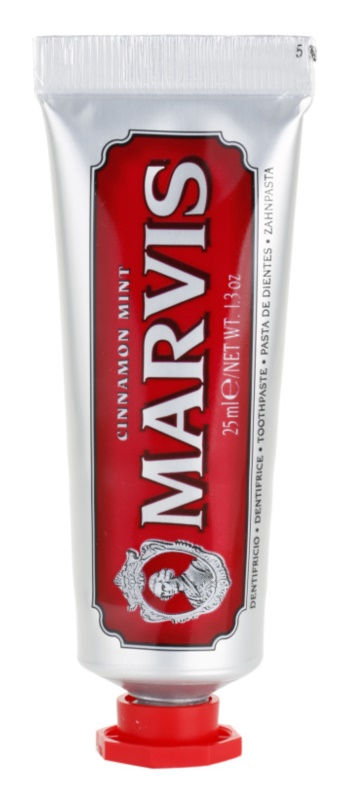 Зубная паста Marvis Cinnamon Mint 25ml