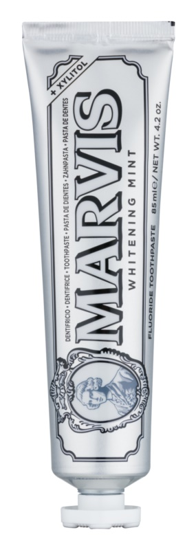Зубная паста Marvis Whitening Mint 85ml